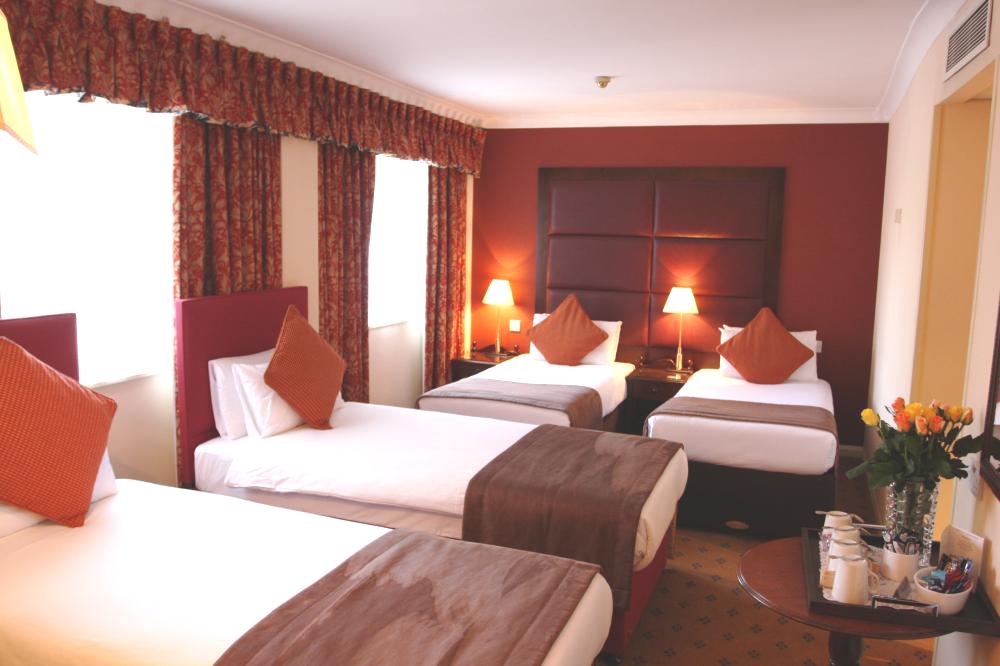 Mercure London Kensington-Privilege Rooms